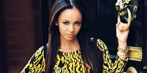 Qa With Rising Star Vanessa Morgan From Vampires To Halle Berry Faze