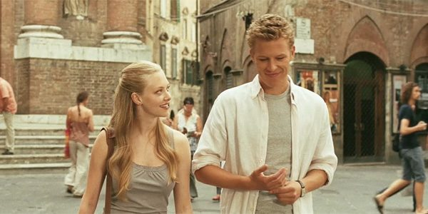 """interview with """"letters to juliet"""" star christopher egan 