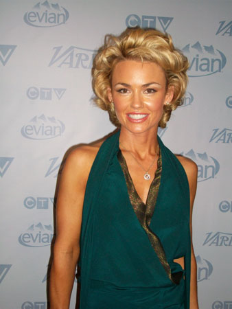 Kelly Carlson from Nip/Tuck