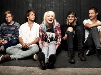 A Chat With Rising Band Tonight Alive