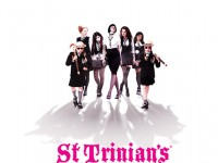 Movie Review: St. Trinian's