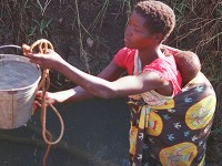 The Water Hole: Small Miracles In Rural Africa
