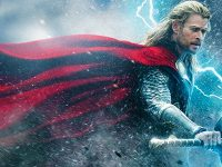 Chris Hemsworth Hammers Out A Winner: THOR