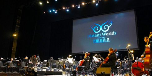 """Distant Worlds"": Experiencing The Music Of ""Final Fantasy"""