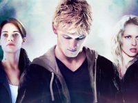 """""""I Am Number Four"""" Interviews With Alex Pettyfer, Dianna Agron And Teresa Palmer"""