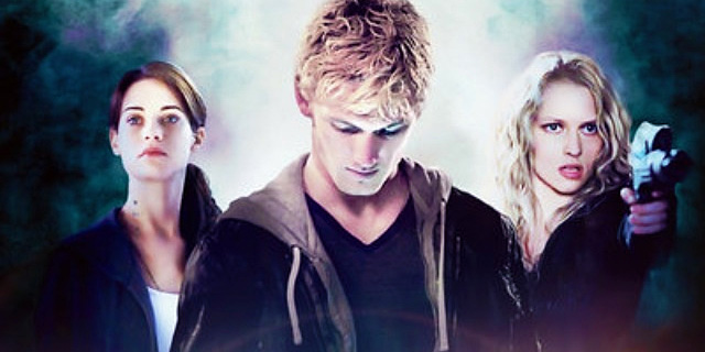 I am number four interviews with alex pettyfer dianna agron and i am number four stars freerunsca Choice Image