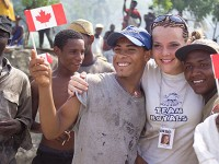 A Holiday Of Hope: Changing Lives In The Dominican Republic