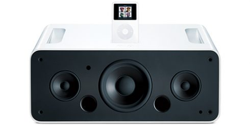 Tech Gear: Apple iPod Hi-Fi
