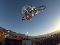 Defying Gravity With Extreme BMX