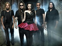 Faze Interview With: Amy Lee of Evanescence