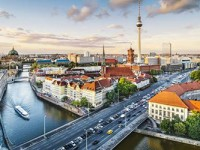 Berlin, A Historical And Cultural Extravaganza