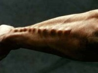 3-D Body Implants: Body Art For Extreme Individuals
