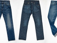 The Evolution of Denim Jeans