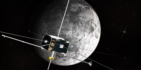Moon Landing, The Artemis Project