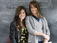 A Chat With Author, Sara Shepard