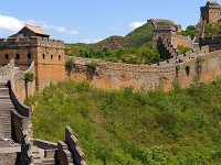 The Great Wall Of China: 6000 Kilometres Of Wonder Wall