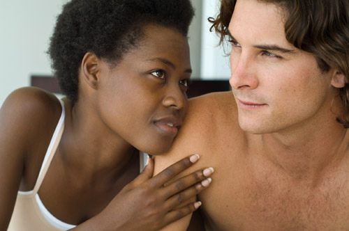 Interracial Relationsships 98