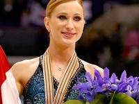 Joannie Rochette: Living the Olympic Dream (and Skating into our Hearts)