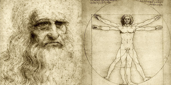 why leonardo da vinci considered renaissance man While we know many things about leonardo di ser piero da vinci, many more are still awaiting to be discovered (and sadly, many will never be discovered) widely considered an archetype of the.