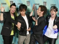 Our Exclusive Interview With Marianas Trench
