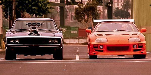 Illegal Street Racing The Real World Of Fast And Furious