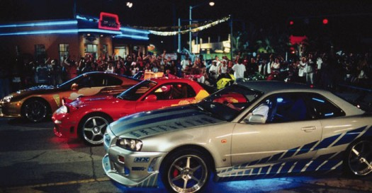 Illegal Street Racing The Real World Of The Fast And The Furious