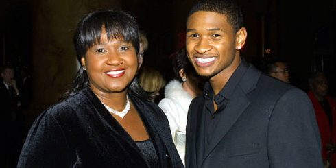 Usher Mom Jonnetta Patton