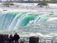 Niagara Falls: Checking Out A Canadian Hotspot