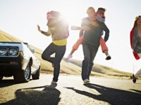 Hit The Road with Friends: Tips For The Perfect Trip