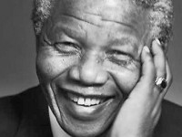 Nelson Mandela: A Profile of a Courageous and Inspiring Spirit