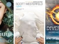 "Love ""Divergent""? Check Out Our Dystopian Fever Top 10 Books & Movies List"