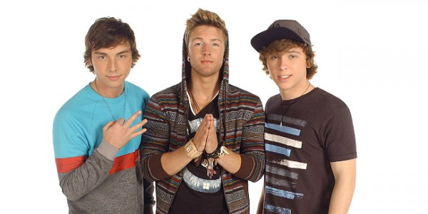 emblem3 quotyou have to believe in yourself firstquot faze