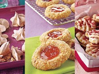 Cookie Recipes That Will Make You Look Like A Pro
