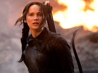 "Review: ""The Hunger Games: Mockingjay Part 1"""