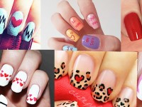 Don't Miss Out On These 14 Awesome Valentine's Day Nail Ideas