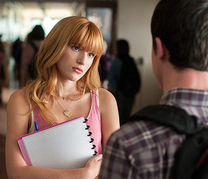 Alexander And The Terrible, Horrible, No Good, Very Bad Day Bella Thorne