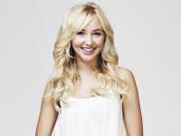 Audrey Whitby: Actress, Singer, Host And Fashionista