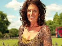 Beauty & Soul: A Chat With The Body Shop's Anita Roddick