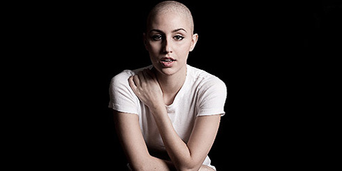 Claudia Infusino - Faze Writer - Cancer at 24