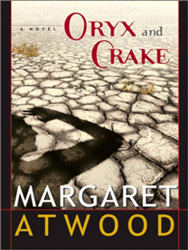 oryx and crake essay Oryx and crake analysis like the handmaid's tale, margaret atwood's oryx and crake imagines a dystopian future where society as we know it has broken down.