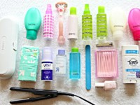 Essential Travel Items Every Girl Should Pack