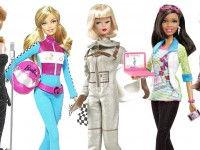 Taking A Look At Barbie's Best Looks And Careers