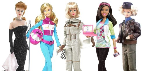 National Barbie Day