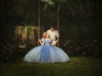 Cinderella: Have Courage And Be Kind
