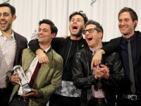 JUNO Winners: Catching Up With Kiesza, The Arkells, Magic! And Jacob Hoggard