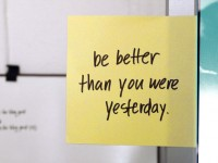 3 Ways To Be A Better You
