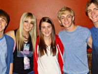 "Getting ""Loud"" With R5"