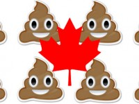 Emoji Study: Canadians Love Poop, Americans Love Lipstick, And The Spanish Love To Party