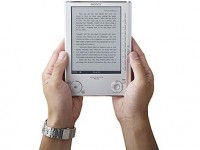 The Future of Reading: e-Books