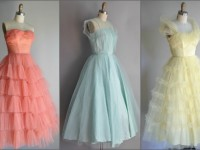 Top 5 Prom Dress Trends